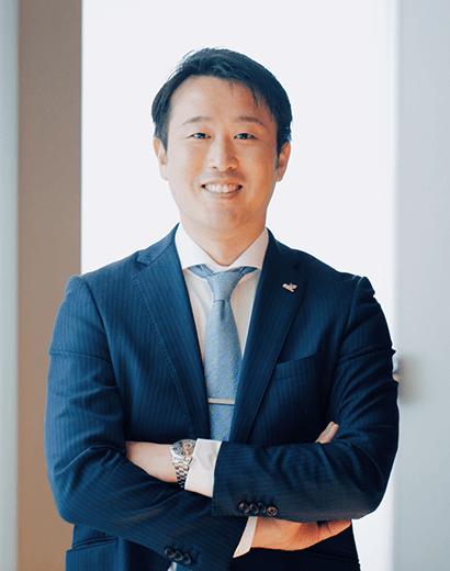代表取締役/公認会計士 税理士 古舘 慎一郎