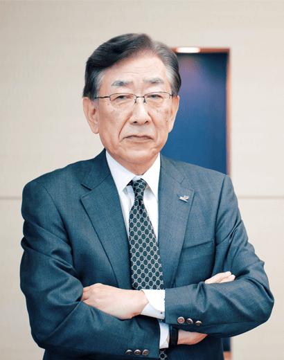 Takashi Minoda 簑田 隆